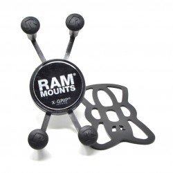 RAM SMARTPHONE WITH BALL