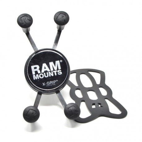 RAM SMARTPHONE WITH BALL