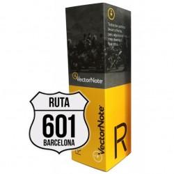 RUTA 601 Barcelona