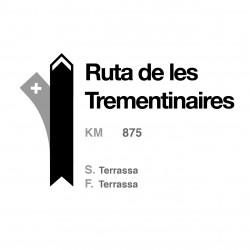 RUTA DE LES TREMENTINAIRES