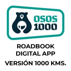 OSOS 1000 / 1000 2021