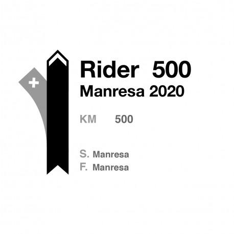 RIDER 500 SMARTPHONE